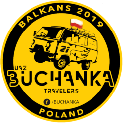 Buchanka